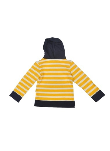 Puledro Sweatshirt Hardal